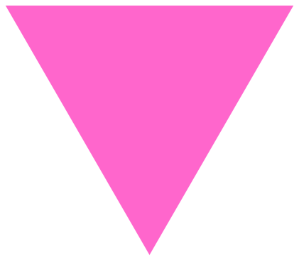 pink-triangle