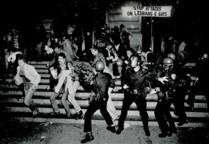 Stonewall Riots, June 28, 1969 (2)